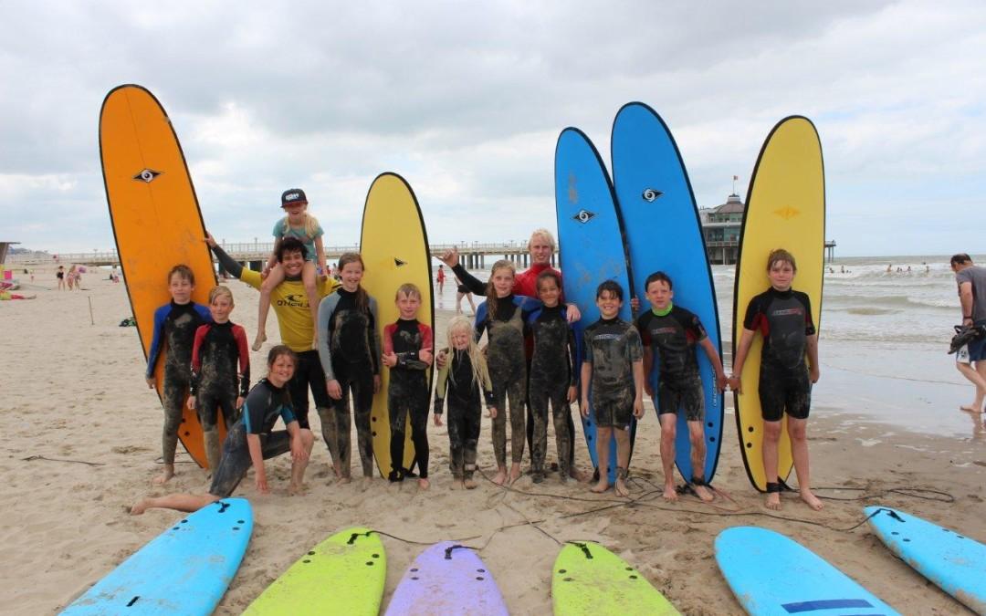 Surfkampen 2017