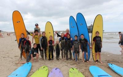 Surfkampen 2016
