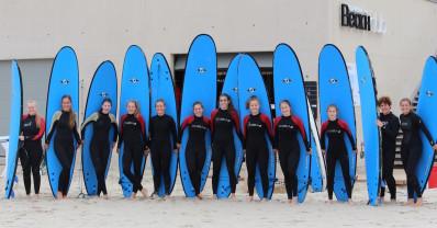 BeachclubBlankenberge-Schoolsportdagen