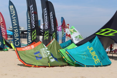 O'neill Beachclub Kite testcenter