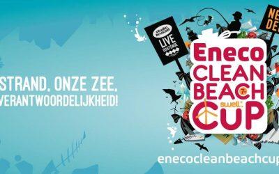 Eneco Beach Clean Cup