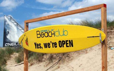 YESSSSS, we're open