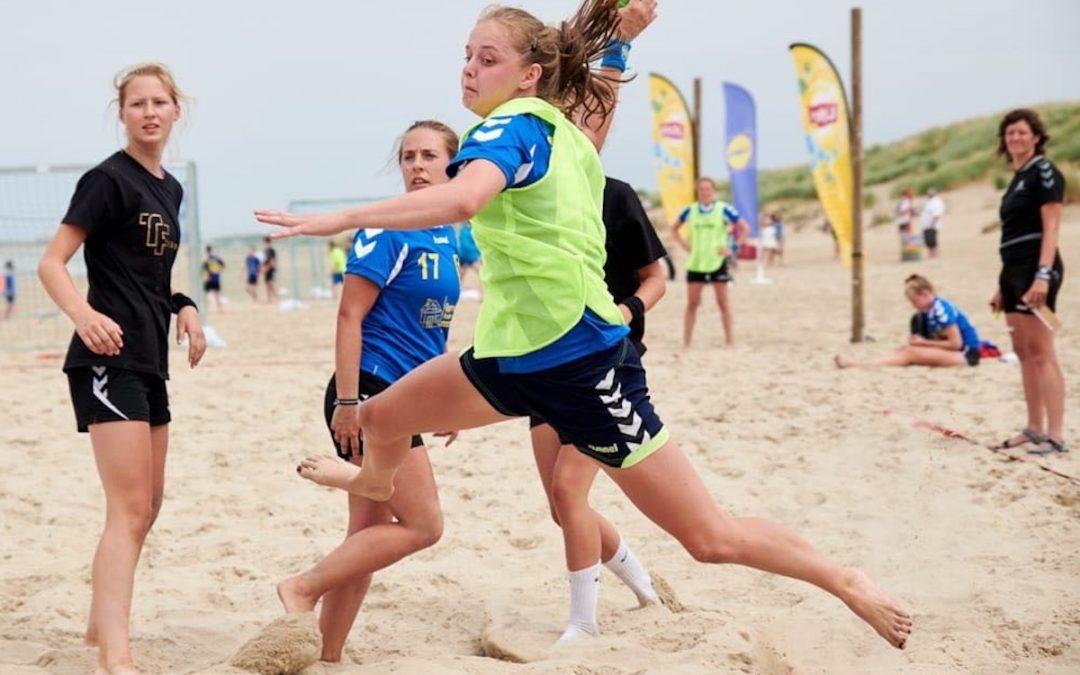 BK Beach Handbal