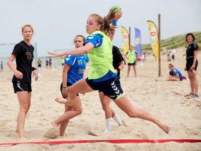 BK Beach Handbal
