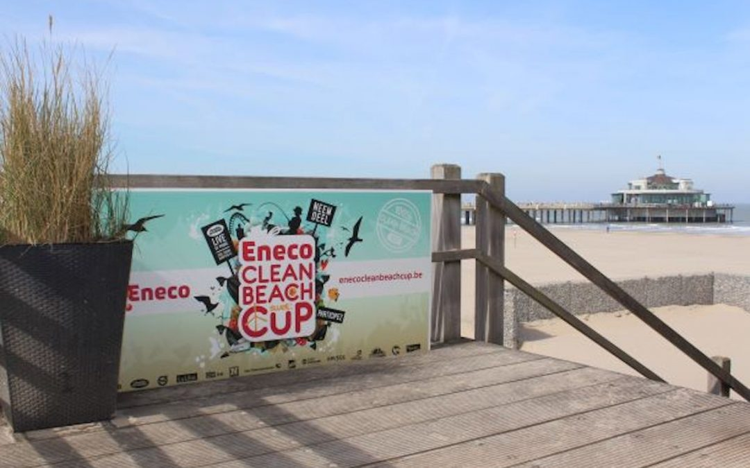 Eneco Clean Beach Club